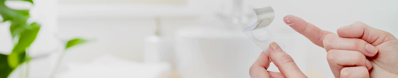 reciclaje de empaques de Lentes de Contacto, reducción de desperdicio en acuvue